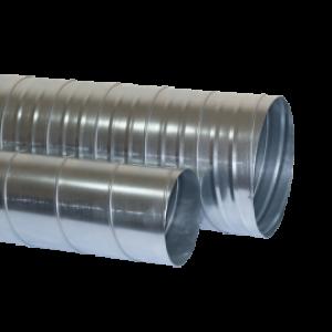 Tubulatura circulara D100 L=3 m